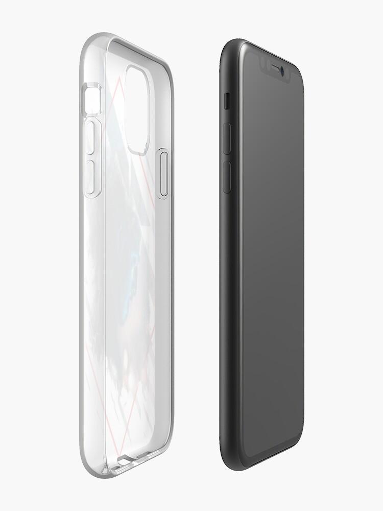 Coque iPhone «Rophnan HypeShot Edition», par hypeshotsadmin