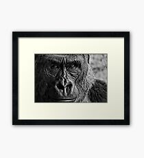 Long Ago, And Oh So Far Away.......... Framed Print