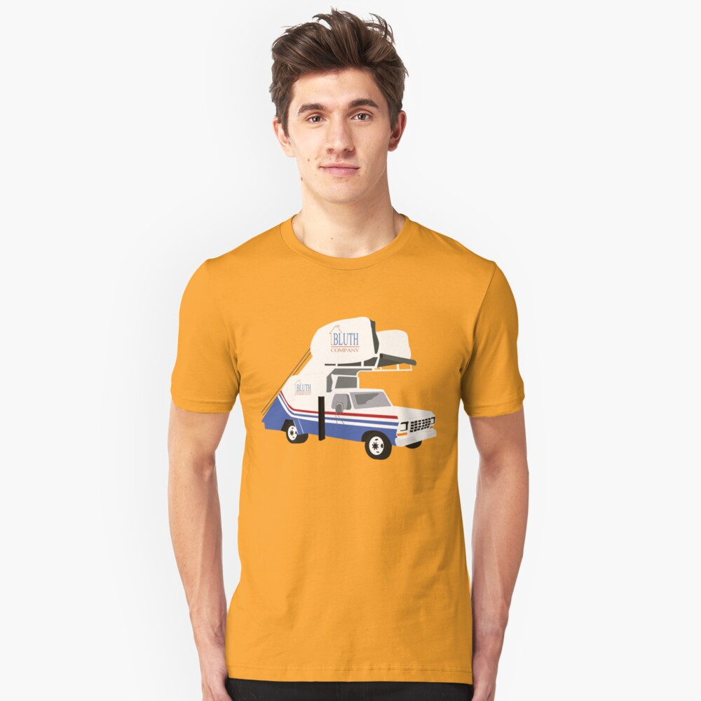 You'll get some Hop Ons Unisex T-Shirt Front