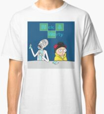 Breaking Morty Classic T-Shirt