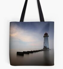 The Leaning Tower... Tote Bag