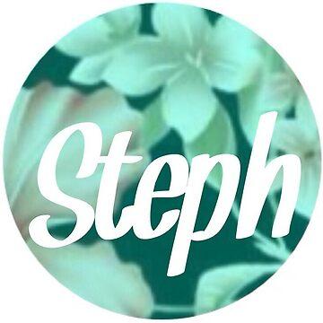 Steph by StephenJoveAnD
