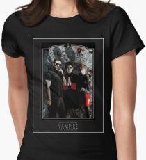 Sabbat - Black Women's Fitted T-Shirt