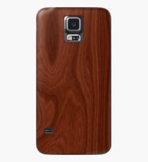 Decorative wood for decorative products. Case/Skin for Samsung Galaxy