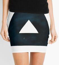 Overwerk Mini Skirt
