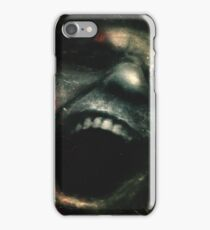 Signs of Chaos iPhone Case/Skin