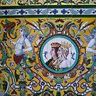 Splendour of Granada by LynOHara