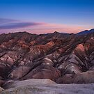 Death_Valley 5091 - ZaBriskie Point Sunrise von AlsknMommaBear2