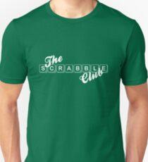 The Scrabble Club Unisex T-Shirt