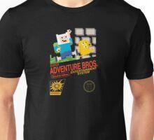 Super Adventure Bros! Unisex T-Shirt