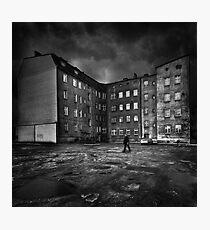 City I Photographic Print