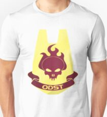 Halo ODST T-Shirt