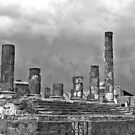 Ruins of Pompeii by jules572