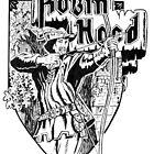 Robin Hood by Robert David Gellion