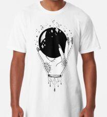 Crystal Ball Long T-Shirt