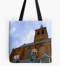 Amersfoort3 Tote Bag