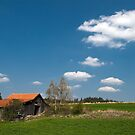 Bavarian Spring Afternoon by Kasia-D