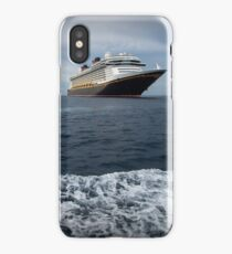 A Grand View from Grand Cayman iPhone Case/Skin