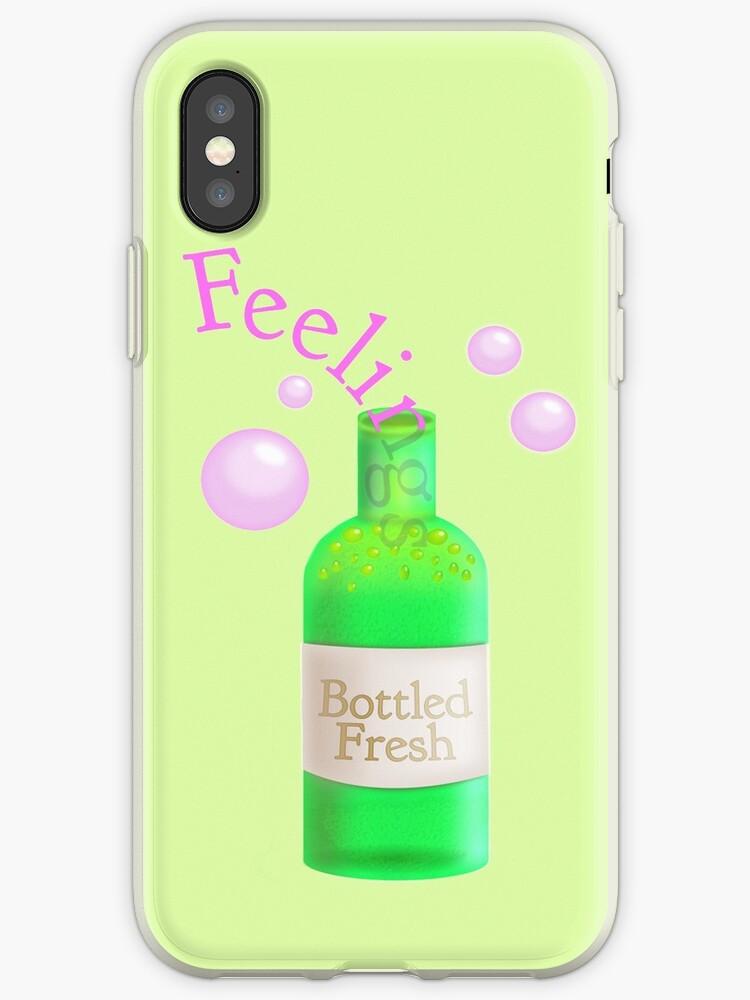 Bottled Feelings by MARILOLA126