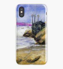 Newport Channel iPhone Case/Skin