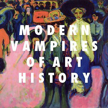 Modern Vampires by mvoah