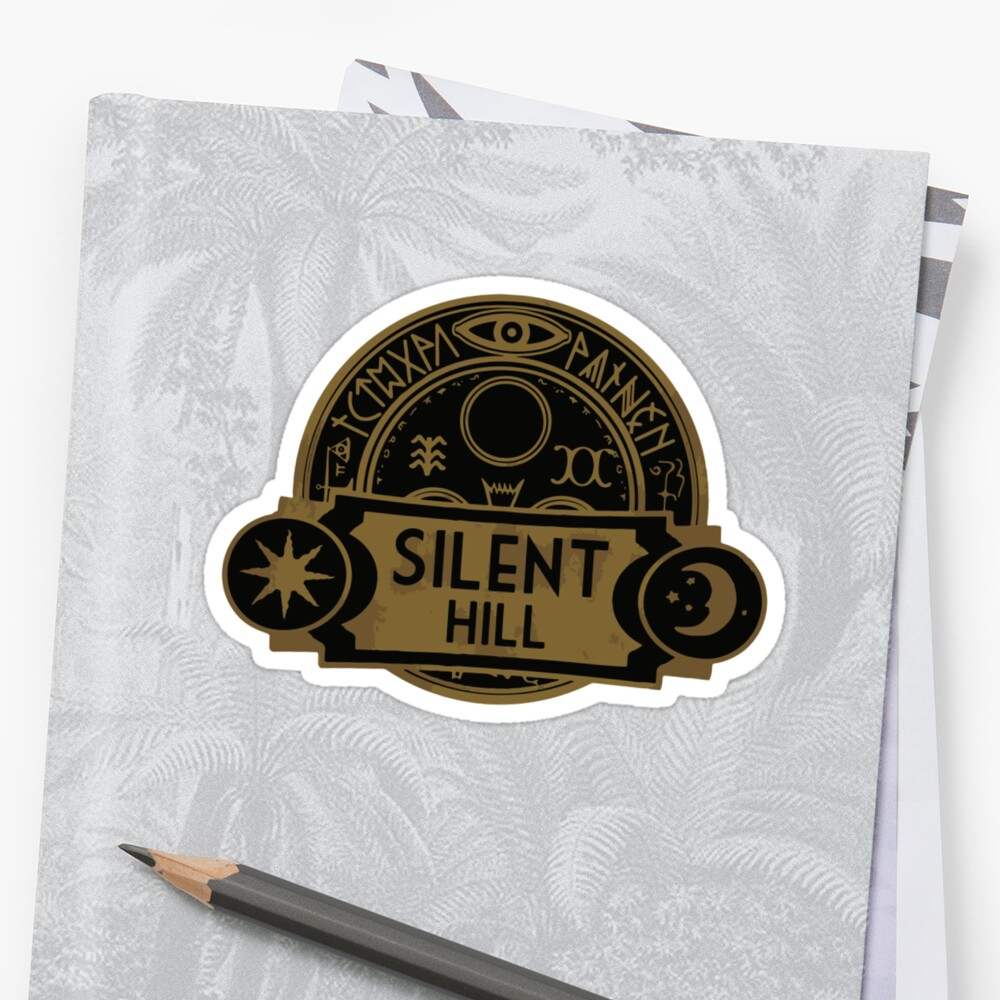 SILENT HILL WELCOMING by TheReverie