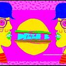 burger baby by dizzee-b