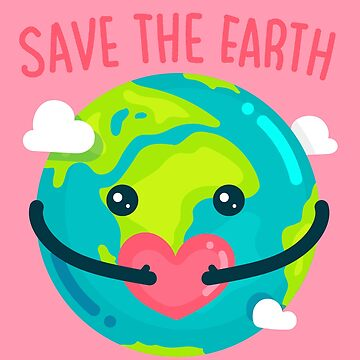 save the earth day by gossiprag