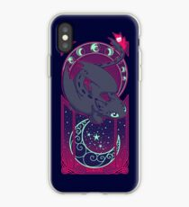 Art of the Night iPhone Case