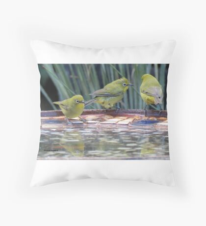 My all time favourites Throw Pillow