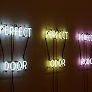 Neon Art by brucecasale