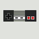 Retro Controller by EricRockwell