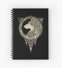 NORSE ULV Spiral Notebook