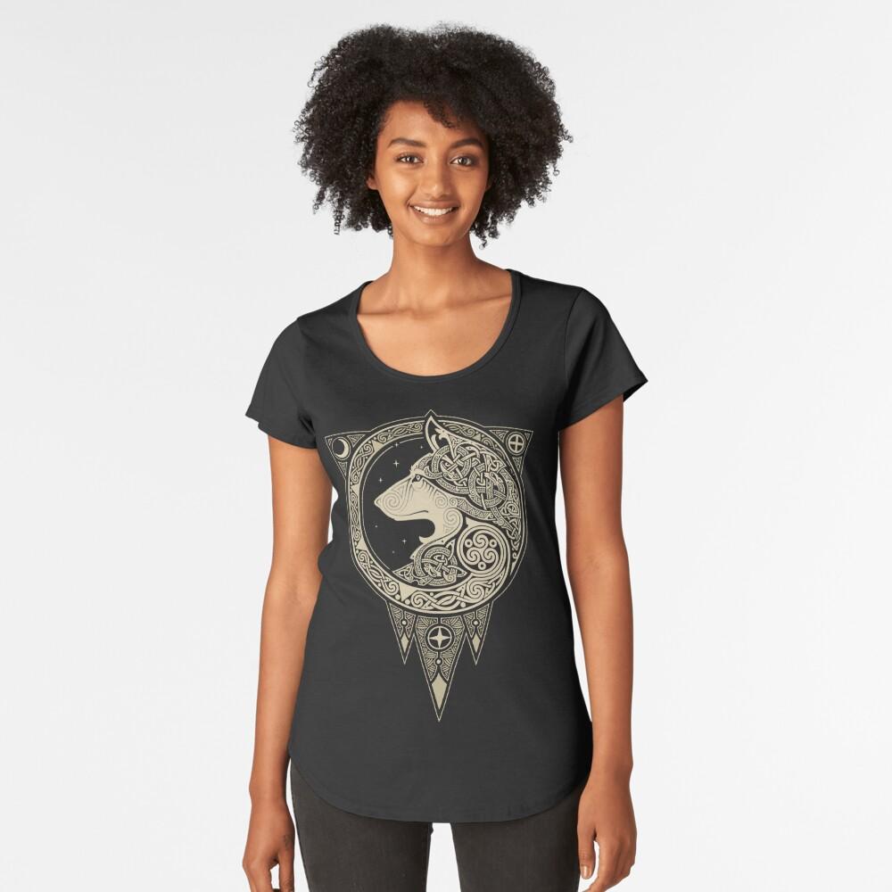 NORSE ULV Premium Scoop T-Shirt