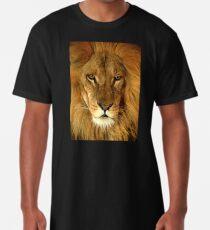 Lion (Panthera Leo) Longshirt