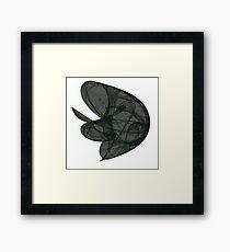 Attractor No. 40 Framed Print