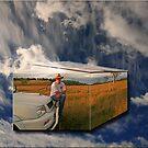 Packaged Dreams by Kym Howard