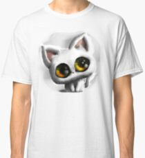 Lovely Kitty Classic T-Shirt