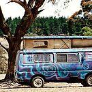 psychedelic journey by webgrrl