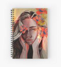 ROSE Cuaderno de espiral