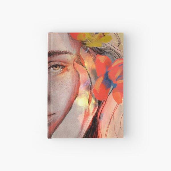 ROSE Hardcover Journal