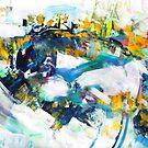 The Four Seasons - Winter by Dmitri Matkovsky