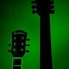 Shadows of Music by Scott Lund