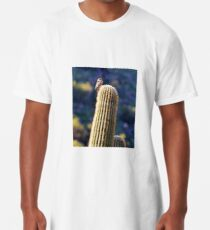 Arizona wildlife Long T-Shirt