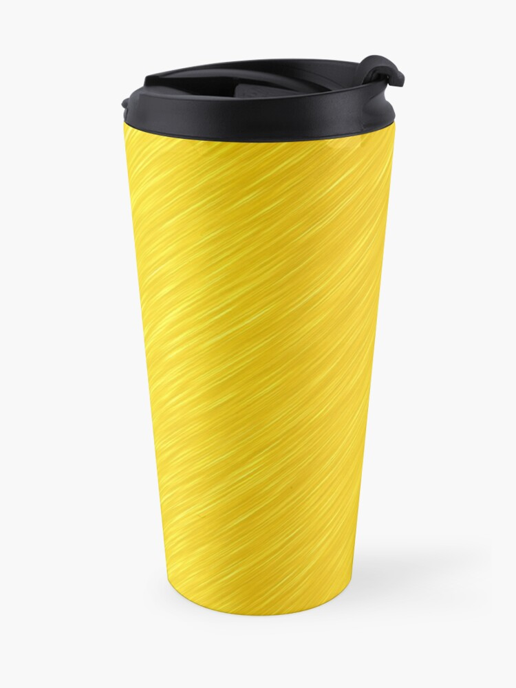 Alternate view of Decorative products with polished gold. Travel Mug