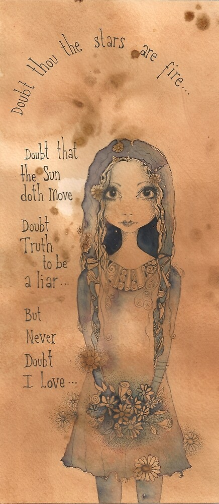 Never Doubt by Jilly Henderson