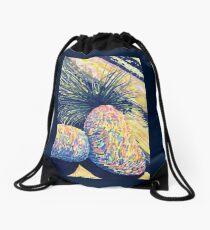 Dragoon Boulders  Drawstring Bag