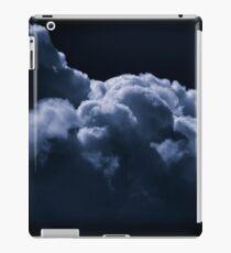 Clouds #24 iPad Case/Skin