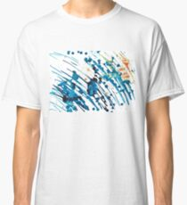 Abstract 014 Classic T-Shirt