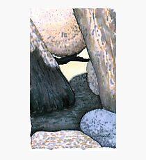 A Boulder Space Photographic Print